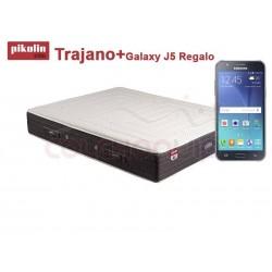Colchón Trajano de Pikolin® + Regalo Samsung Galaxy J5