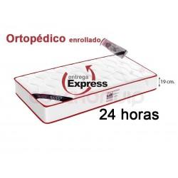 Colchón Ortopédico Entrega Expréss