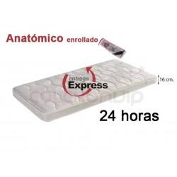 Colchón Anatómico Entrega Expréss