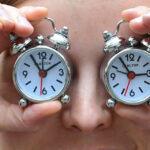 Claves para sobrevivir al cambio horario
