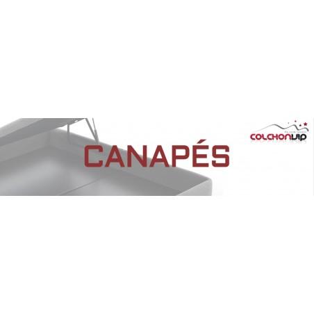 Canapés ColchónVip